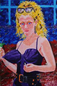 my-brazen-woman-art-mantia